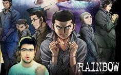 Revisa awe anime : Rainbow