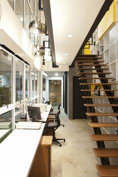 Escritório JAL Empreendimentos / FGMF Arquitetos