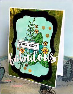 Card by Vicki