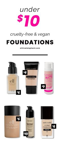 Vegan foundations under $10. https://noahxnw.tumblr.com/post/160711617396/beautiful-backless-dresses-ideas-for-a-sexy-look