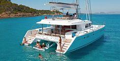 VRBO.com #97243 - Floating Villas - Charter Yacht Vacations in the Virgin Islands, Caribbean