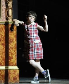 Billy Elliot the Musical Michael