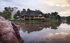 Zulu Camp - Shambala Private Game Reserve