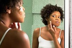 How to treat adult acne- this is a major issue for many of us. Afrobella, the blog for 'all shades of beautiful' tackles this problem in a recent post! http://www.mariobadescu.com/Acne-Products?utm_source=pinterest_medium=social-media_campaign=news #mariobadescu #adultacne