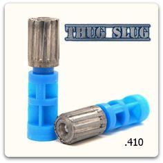 Thug Slug .410 8 gram (25/pak)