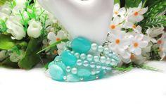 Mix en match in groen | Beads Creations Kralen en Sieraden Maken Alle artikelen zijn te koop bij www.beadscreations.nl