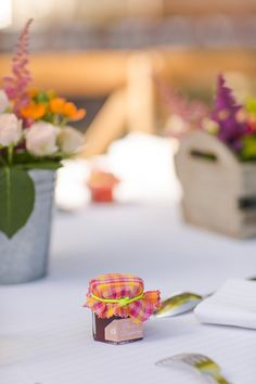 Photography: Marianne Taylor I Planning: Lavender & Rose I A&C / Made by Crème de Papier