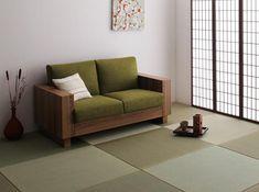 和室に合わせる北欧ソファ - 北欧家具・一人掛けソファ等の北欧インテリア通販専門店|Sotao