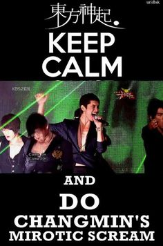 heh, heh, good luck with that. DBSK TVXQ Tohoshinki JYJ ot5 Jung U-know Yunho Park Micky Yoochun Kim Hero Jaejoong Shim Max Changmin Kim Xiah Junsu kpop k-pop Korea