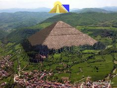 The Bosnian Valley of the Pyramids: Rewriting History | Earth. We are one