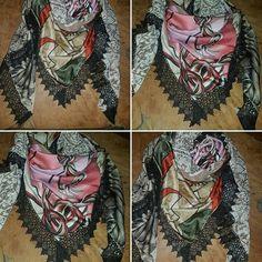Erlolah scarfs ❤