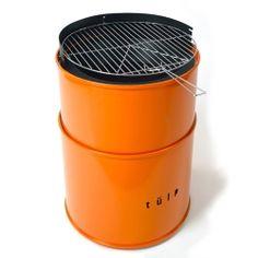 #Tulp Barrel Oranje