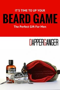 bef7f882118 Beard Kit Beard Oil. Up you Beard Games and purchase this stylish gift for  bearded