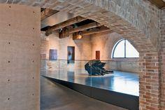Inspiration.  Punta della Dogana Contemporary Art Centre, Tadao Ando Architect & Associates - Building Types Study - Slideshow - Architectural Record