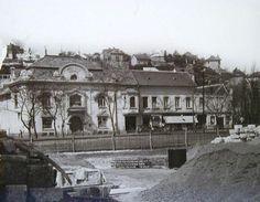 XXII. kerület - Budafok-Tétény   Régi idők mozija