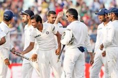 1st Test: India crush West Indies with two days to spare