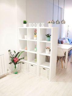 The IKEA Kallax collection Storage furniture is an essential element of any home. They provide buy and assist you to keep track. Trendy and delightfully simple the ledge Kallax from Ikea , for example Room Decor, Decor, House Interior, Small Living Room Decor, Apartment Decor, Living Room Decor Apartment, Interior, Home Diy, Diy Home Decor Projects