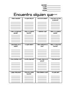 spanish comprehension and student on pinterest. Black Bedroom Furniture Sets. Home Design Ideas