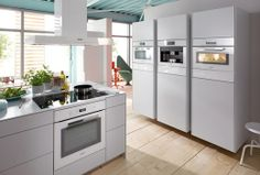 47 best Miele Kitchen Appliances images on Pinterest | Kitchen ...
