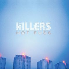 The Killers - Hot Fuss on Import LP June 10 2016