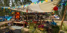 Festival Healing Area, Psychedelic, psytrance, Prema Shanti at OpenSource 2014 Cape Town South Africa, Psychedelic, Fair Grounds, Healing, Patio, Outdoor Decor, Travel, Yard, Viajes