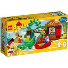 ****LEGO DUPLO Jake Peter Pan's Visit 29.99