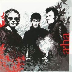 """Everyone remembers A-Ha or at least has heard """"Take on me"""". Well, I consider """"Analogue"""" to be their best album so far!!"""