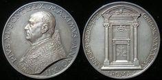 1933 - ANNO XII - MEDAGLIA ARGENTO