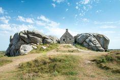 Plus beaux villages de Bretagne <3