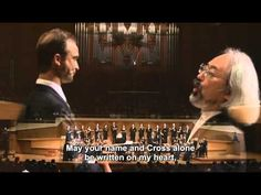 John Passion BWV 245 - Masaaki Suzuki conducts the Bach Collegium Japan in a performance of Bach's St. John Passion BWV 245 at the Suntory Hall in Tokyo on July Music Songs, Music Videos, Sebastien Bach, Youtube M, Saint Jean, Piano Lessons, Classical Music, My Passion, Orchestra
