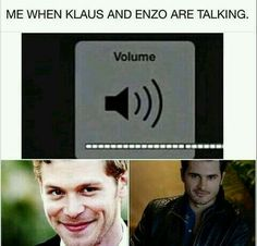 "Lmao and Elijah when he says Katerina also Nadia when she says ""My name is Nadia Petrova, you are my mother"" with the upmost Bulgarian disdain."