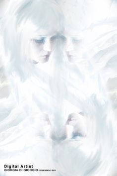 Remember Me, My Ghost - Digital Art by Giorgia Di Giorgio concept make up - Photo, Edit by Giorgia Di Giorgio Gallery(page) http://makeupartistgiorgia.blogspot.it/