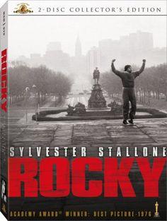 The original ROCKY starring Sylvester Stallone