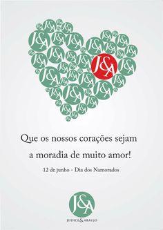 Apaixone-se! / Fall in love!