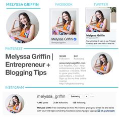 Complete guide to creating a simple social media strategy for your brand! Everything you will ever need to know about branding your social media. Social Media Posting Schedule, Social Media Tips, Social Media Branding, Branding Your Business, Melyssa Griffin, Building A Personal Brand, Online Blog, Blogging For Beginners, Blog Tips