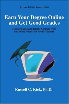 Earn Your Degree Online and Get Good Grades: Tips for Success in Online Courses from an Online Education Faculty Expert Online Marketing Courses, Internet Marketing, Online Courses, Make Money Online, How To Make Money, Building Software, Good Grades, Business Marketing, Wisconsin
