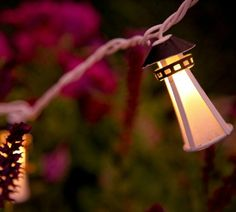 Lighthouse String Lights: http://www.completely-coastal.com/2016/05/beach-nautical-string-lights.html For the Porch, Patio and Garden. Let your Nautical Party begin!