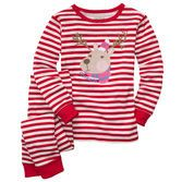 Carter's Baby Pajamas, Baby Boys or Baby Girls 2-Piece Christmas ...