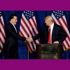 Romney -- whoa #Romney