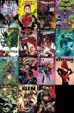 Free download] pdf dc comics heroes trivia crossword word search act….