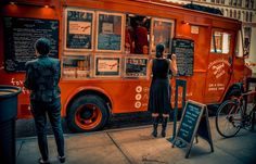 Learn How to Start a Food Truck