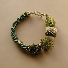 AnotherCountry BeadWorks: Foreshadowing Spring