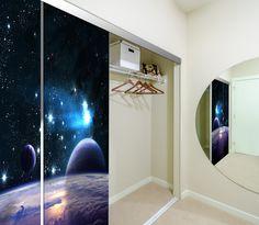portes de placard coulissantes tixelia on pinterest sons atelier a. Black Bedroom Furniture Sets. Home Design Ideas