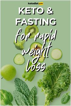 Two of the hottest trends right now for weight loss is the keto diet and intermittent fasting, but most people want to know if the two should be combined. Combining intermittent fasting and the ketogenic diet kickstarts ketosis.