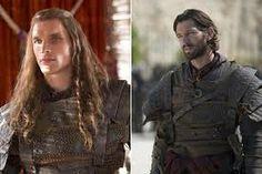 Galerry Owen Teale in season 6 episode 2 of Game of Thrones