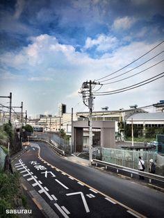 Osaki — sasurau