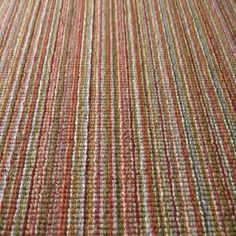 louis-de-poortere-carpet-stripe-color-loop-2006-51-rainbow-roomset.jpg (660×660)