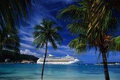 Hawaiian Cruise....