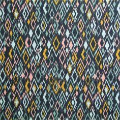 Tissu patchwork Losange