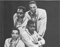 Among the brightest early Motown stars were the Miracles, who later became Smokey Robinson and the Miracles, after Smokey (left) was recognized as one of the finest singers in popular music, as well as the writer of some of the genre's most sublime love songs.